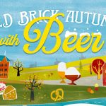 "<span class=""title"">RED BRICK AUTUMN with beer!</span>"